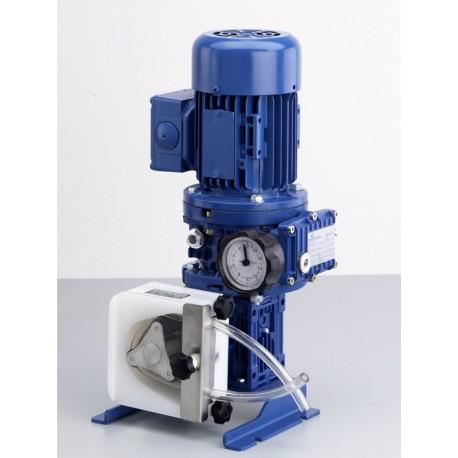 DSMA 40 Mechanikusan változtatható fordulatszámú, laboratóriumi perisztaltikus szivattyú