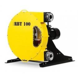 RBT sorozat (csúszólapátos) RBT70 (beépített inverteres)