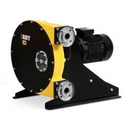 RBT sorozat (csúszólapátos) RBT25 (hidraulikus motorral)