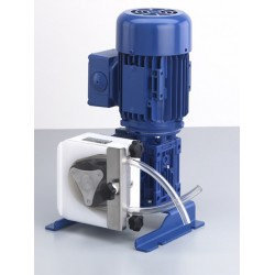 DSMA 32  Állandó fordulatszámú szivattyú speciális hűtésű motorral, inverteres vezérlésre előkészítve