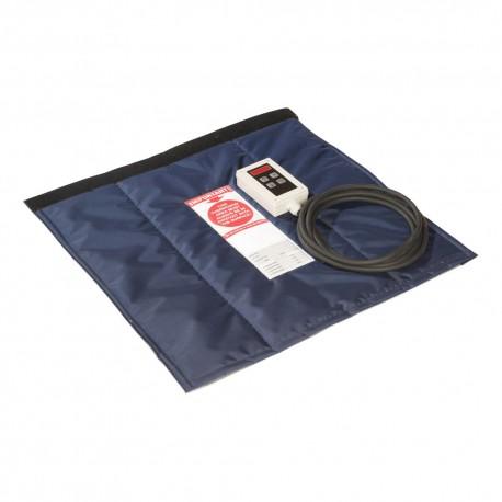Fűtőpaplan digitálisan állítható 0-90°C