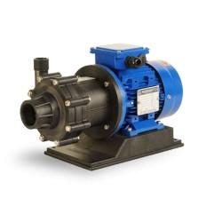 HTM PP/PVDF Mágneskuplungos centrifugál szivattyú