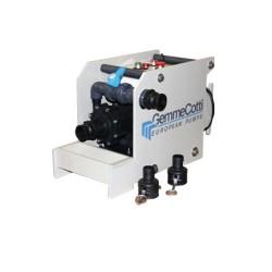 H-IBC Mágneskuplungos centrifugál szivattyú IBC tartályhoz és tartálykocsihoz