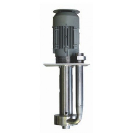 Vertikális centrifugál szivattyúk