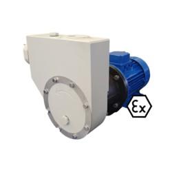 EMT-SP ATEX-es Önfelszívó, turbinalapátos mágneskuplungos regeneratív szivattyú