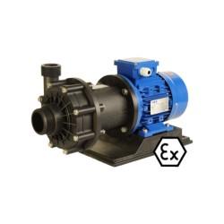 EM-CO ATEX-es mechanikai tömítéses centrifugál szivattyúk