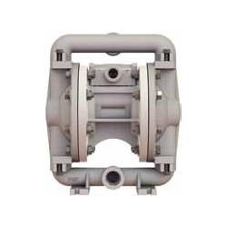 """1/2""""-os fém pneumatikus membránszivattyú ATEX kivitel E5"""