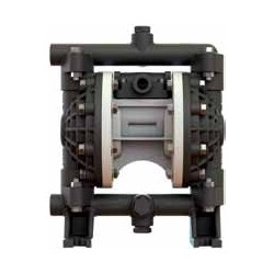 """1/2""""-os nem-fém levegőműködtetésű membránszivattyú ATEX kivitel E5"""