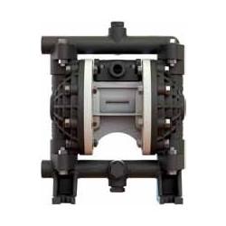 """1/2""""-os nem-fém pneumatikus membránszivattyú ATEX kivitel E5"""