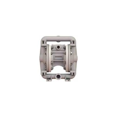 """3/4""""-os fém pneumatikus membránszivattyú ATEX kivitel E7"""