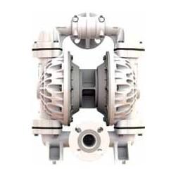 """1 1/2""""-os nem-fém pneumatikus membránszivattyú ATEX kivitel E4"""