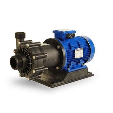 Nem-fém mechanikai tömítéses centrifugálszivattyú