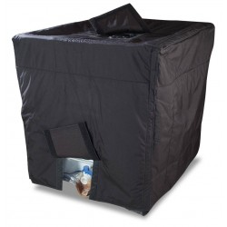 IBC hőszigetelő takaró Deluxe_
